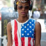 usa flad print tabk top look 150x150 New York Fashion Week Is Here! What Were Looking Forward To...