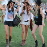 Music Festivals: Between Fashion & Perfect Vision!