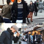 coats men street style 150x150 60s Revival In Todays Fashion! How To Do 60s MOD & Styles In 2013 Spring?