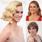 emmys 2013 hair makeup red carpet beauty looks 150x150 Punk Party At The Met Gala!