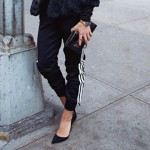 Sweatpants & Heels: The Coolest Thing Eva?