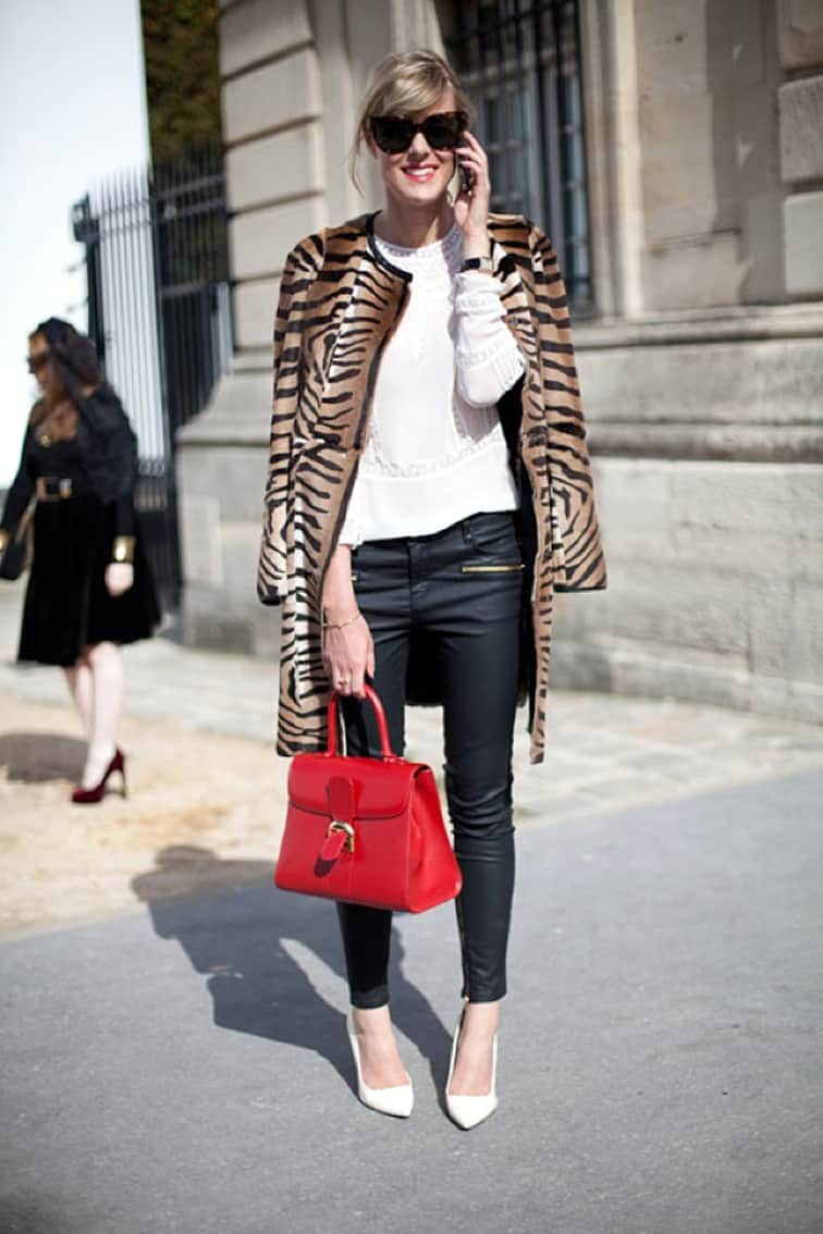 animal-print-coat-look