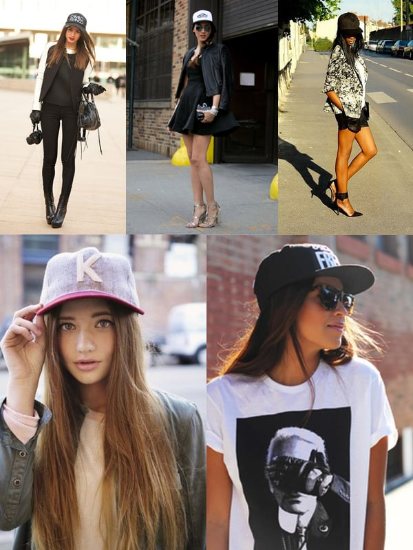 Can We Wear Baseball Hats Everywhere Amp With Everything