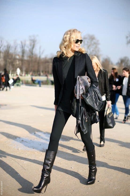 black-blazer-street-style