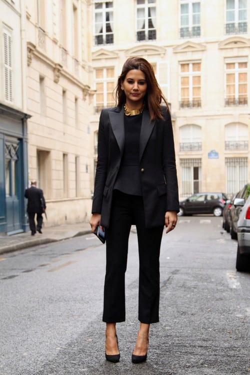 The Blazer Is It Still In Fashion The Fashion Tag Blog