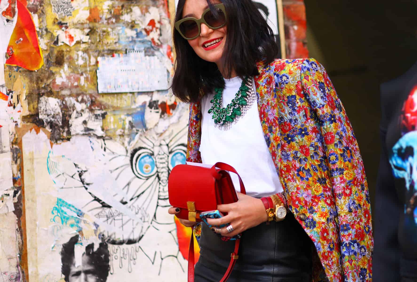 floral-print-blazer-street-style