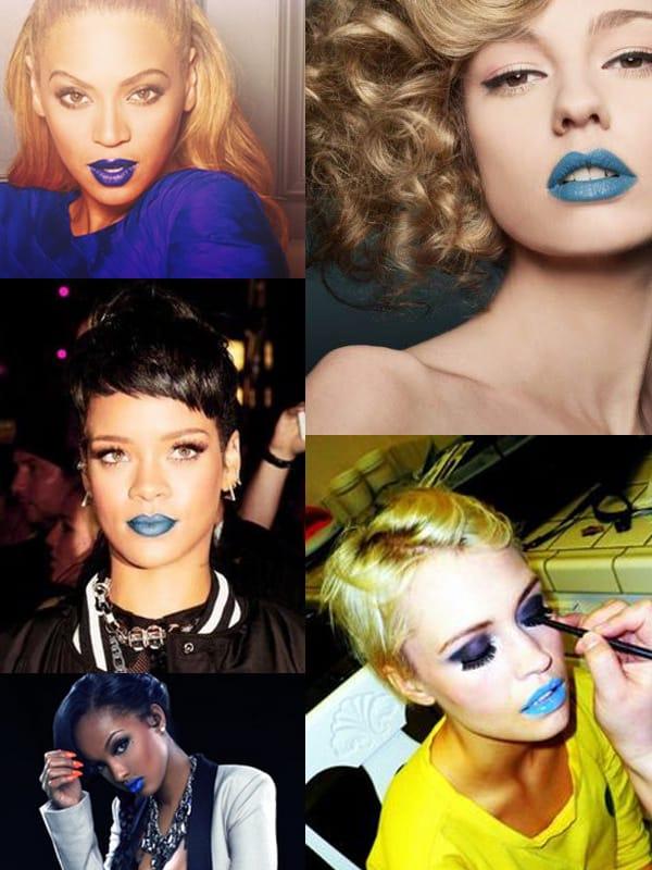 halloween-makeup-blue-lips