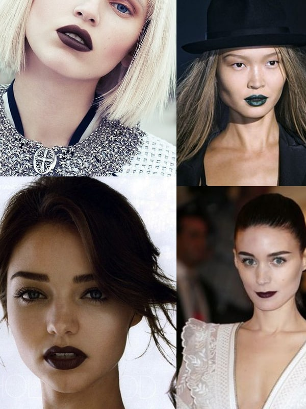 halloween-makeup-dark-lips