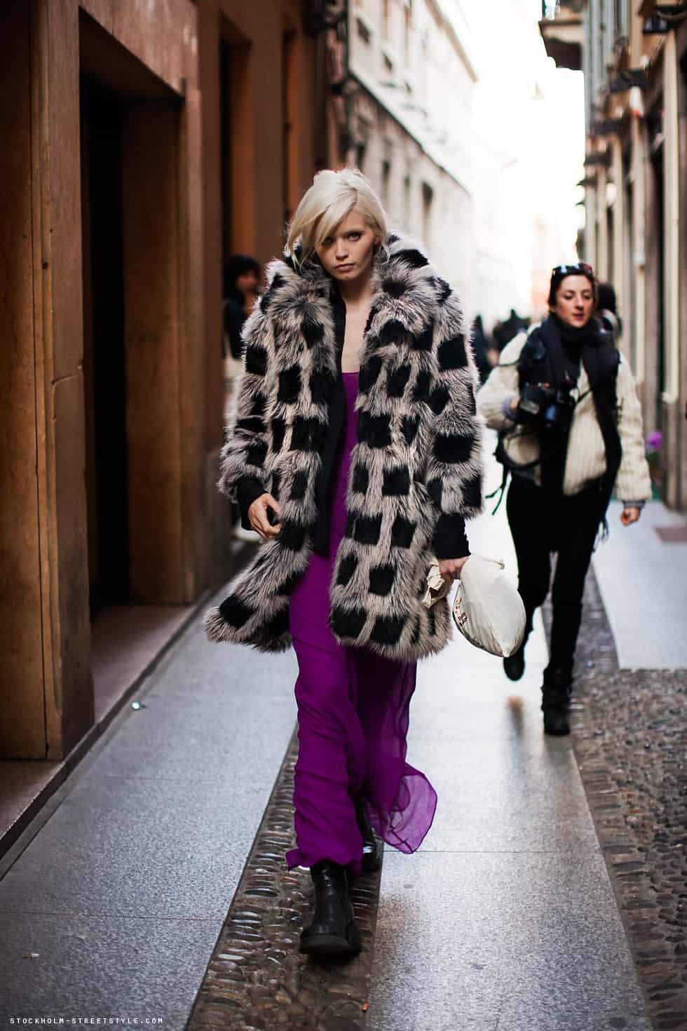 pattern-fur-coat-street-style