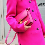How About PINK COATS?