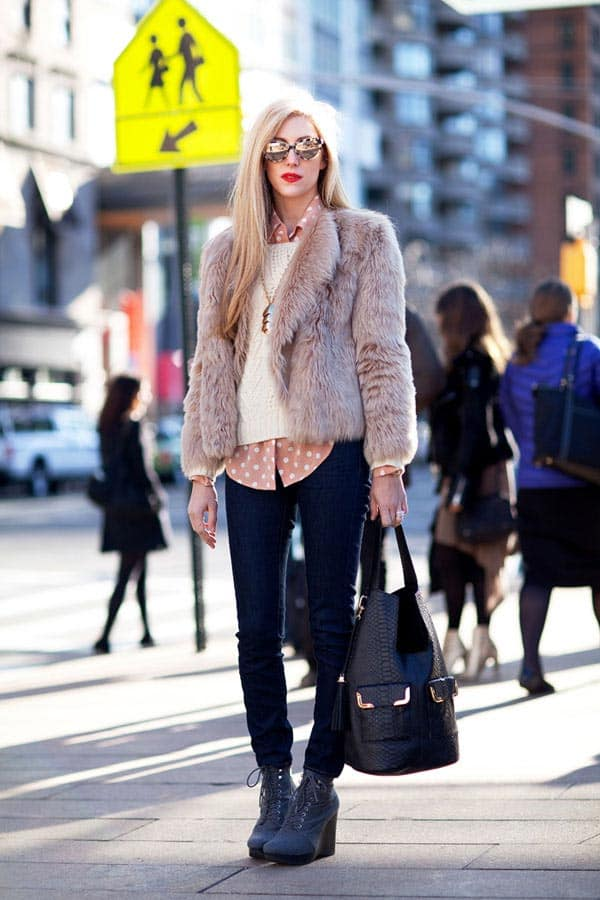 short-fur-coats-looks