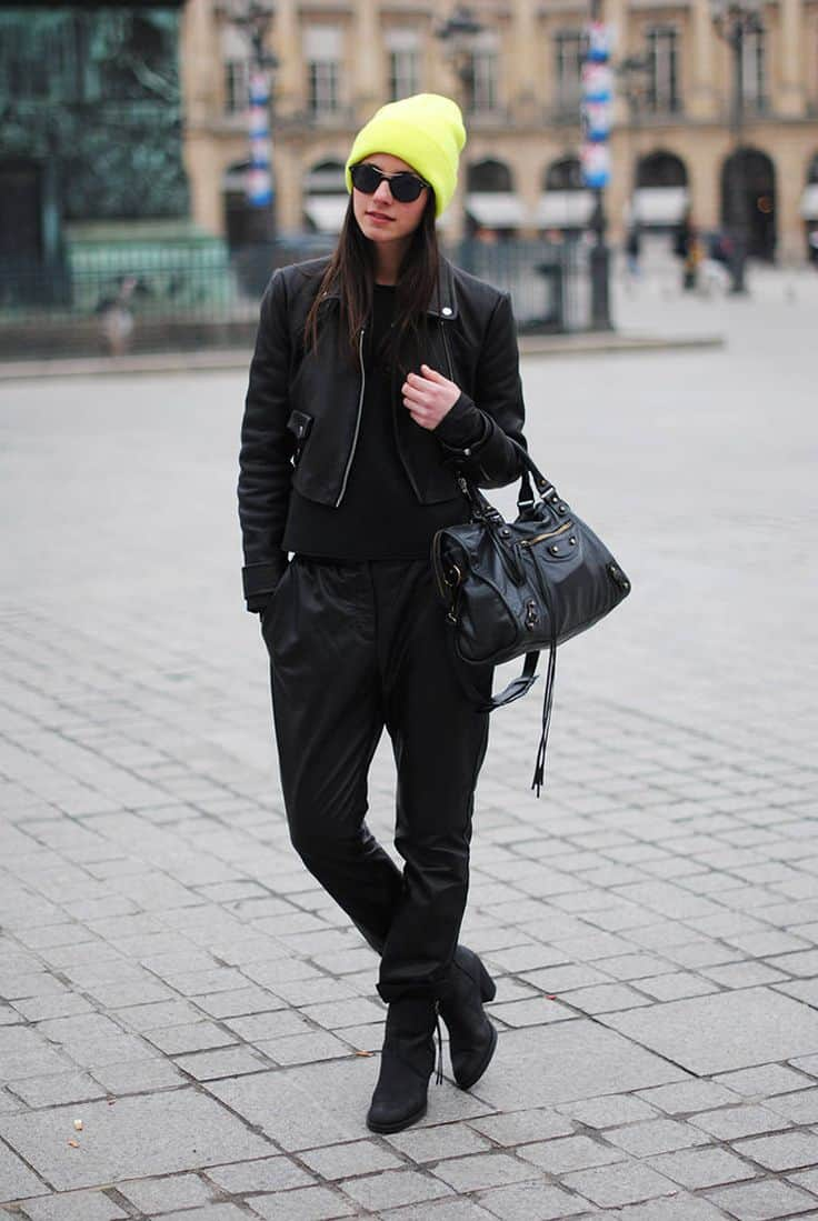 How Big Are Your Leather Trousers? u2013 The Fashion Tag Blog