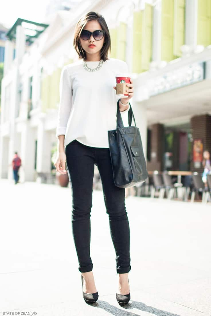 How Do You Take Your Coffee The Fashion Tag Blog