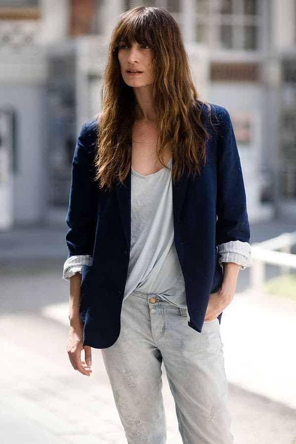 The BLAZER. Is It Still In Fashion? | The Fashion Tag Blog