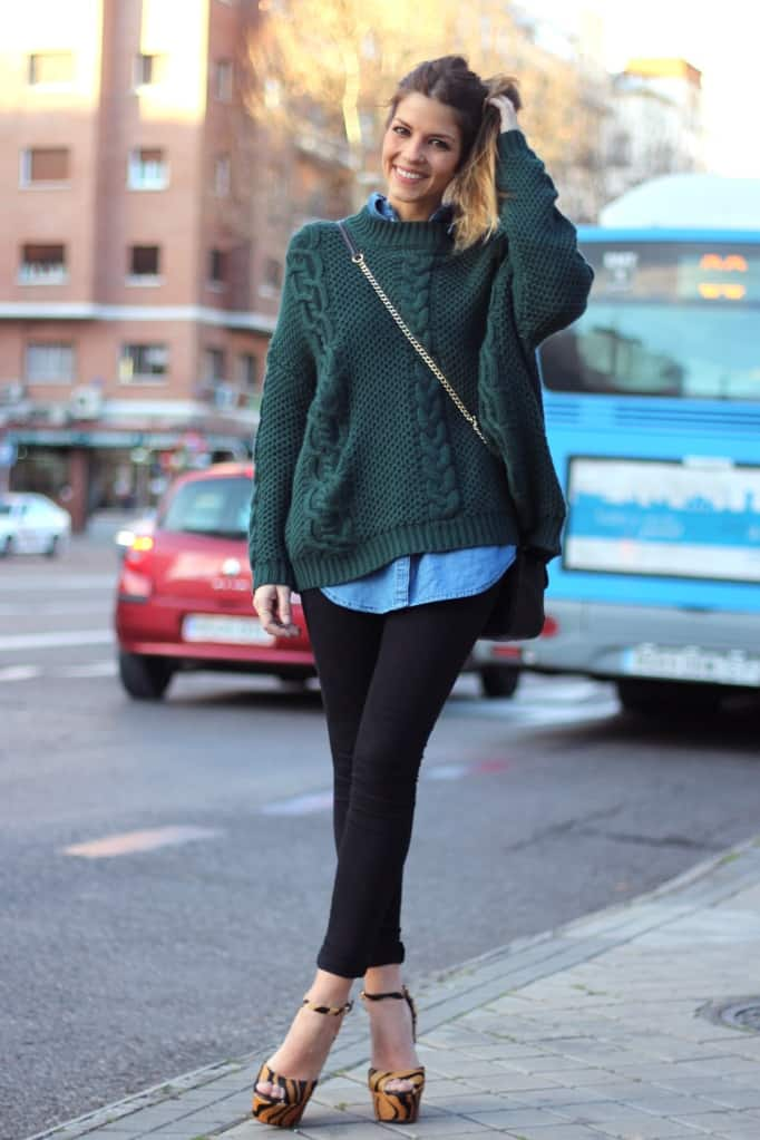 streetstyle-oversized-sweaters