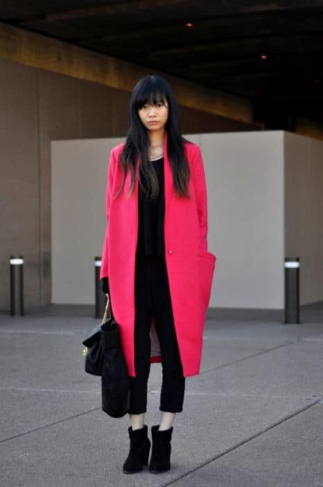 streetstyle-pink-coat