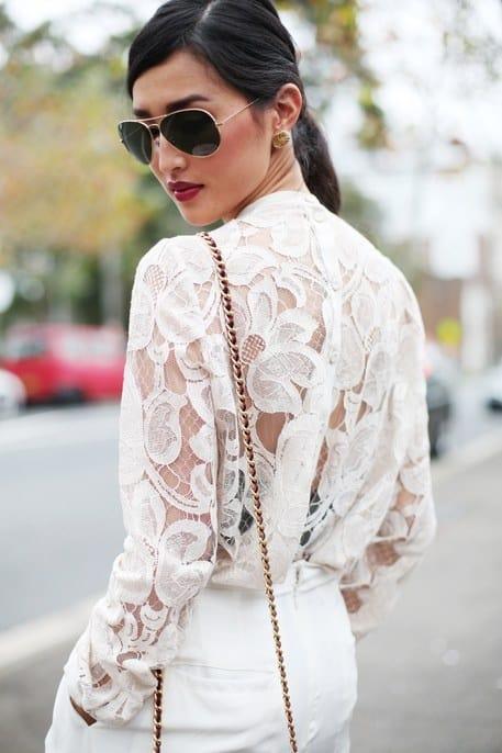 white-style