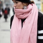 Winter Trend: SCARVES & Why We Love Them?