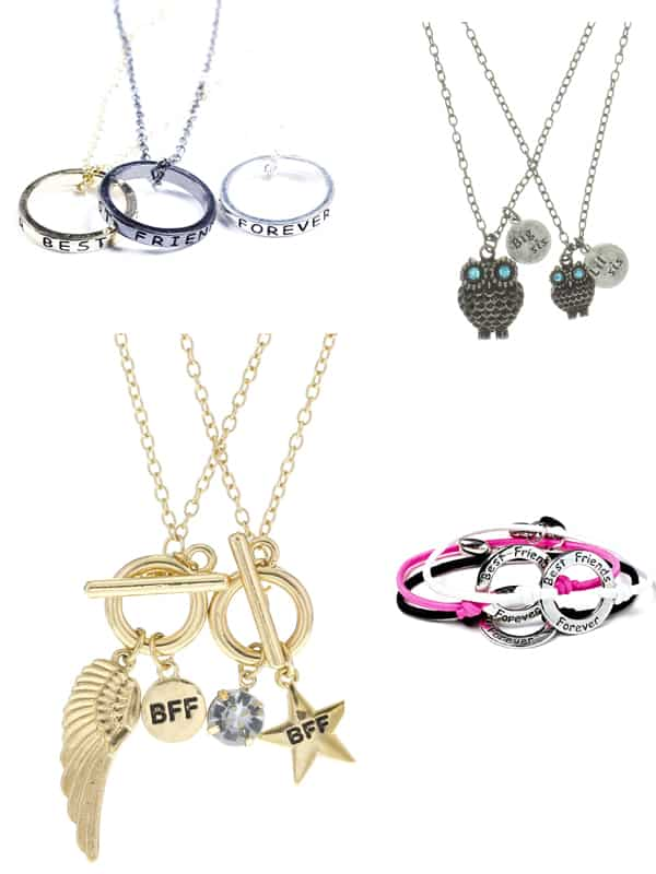 Types 8 Gift Ideas For Bff Serpden