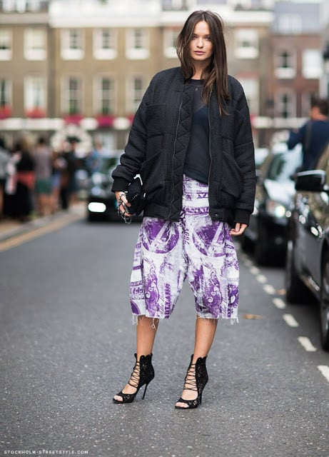bomber-jacket-heels-skirt