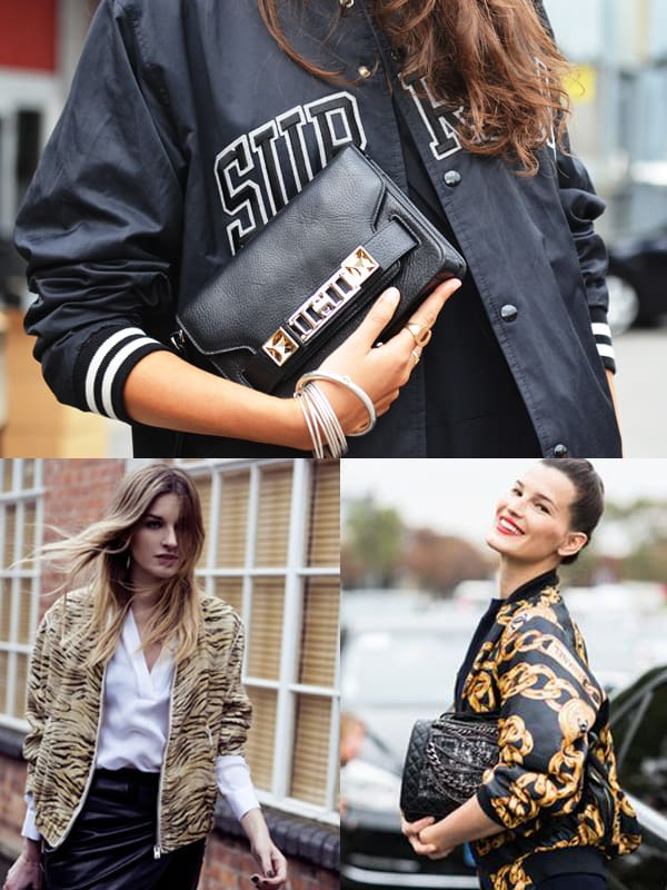 692ec998d The BOMBER Jacket: Must Have OR Not? – The Fashion Tag Blog