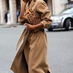 The Return Of The CAMEL COAT!