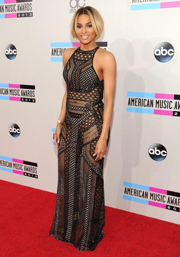 ciara-american-music-awards-2013-red-carpet