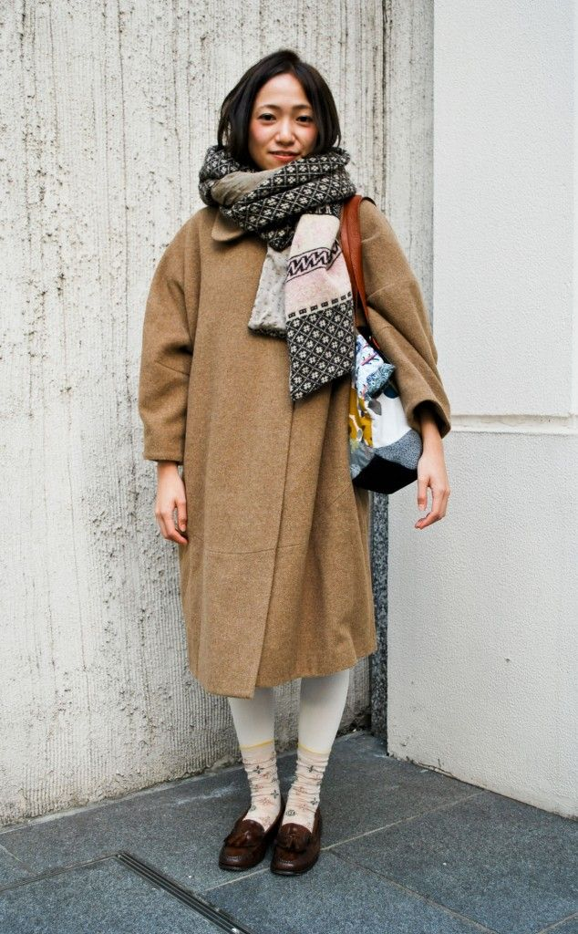 classic-scarf-look