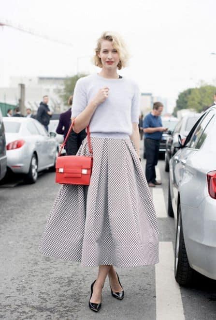 full-skirts-trend