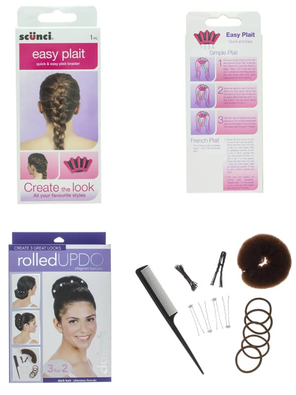 hair-pins-buns-Claires-gift – The Fashion Tag Blog