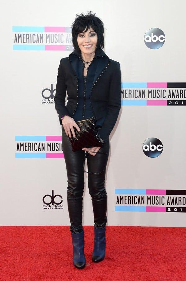 joan-jett-american-music-awards-2013-red-carpet