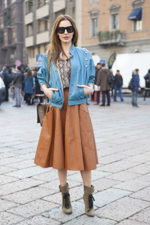 leather-full-midi-skirt-street-style
