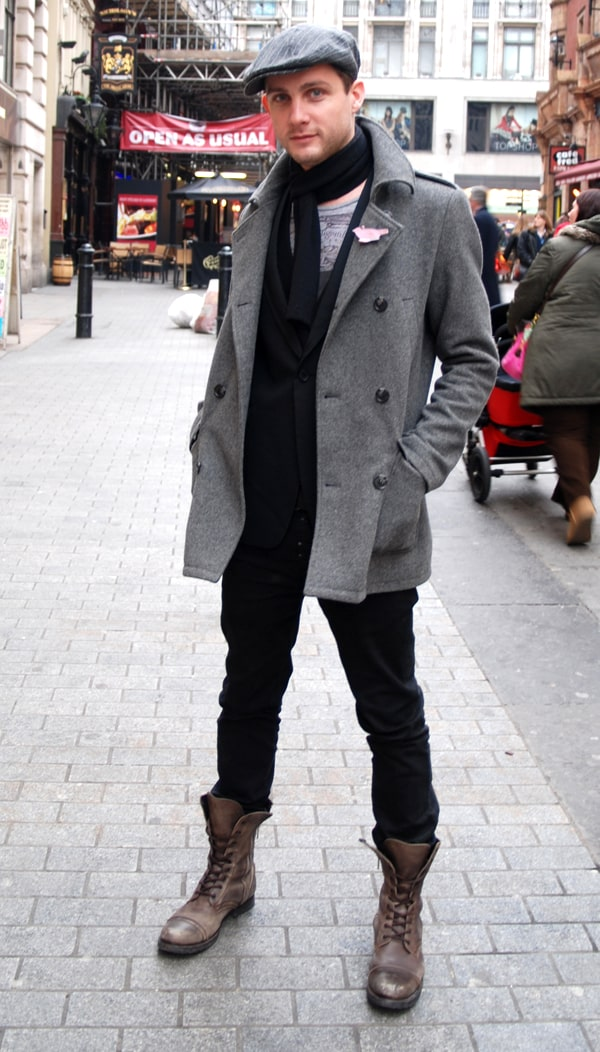 Stuff MEN Should Wear This Winter! | Fashion Tag Blog