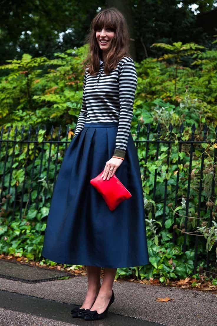 midi-full-skirts-trend
