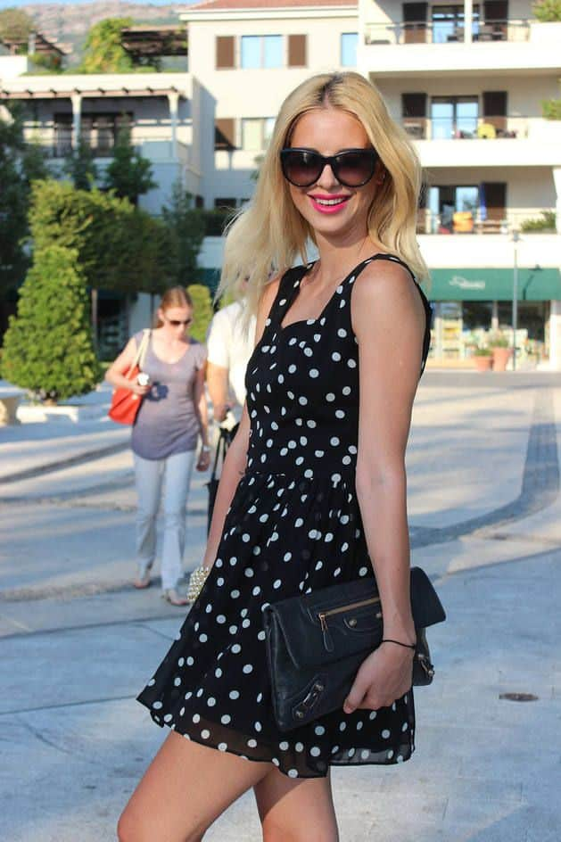 polka-dots-dress