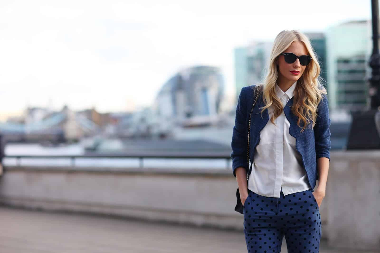 polka-dots-pants-street-style
