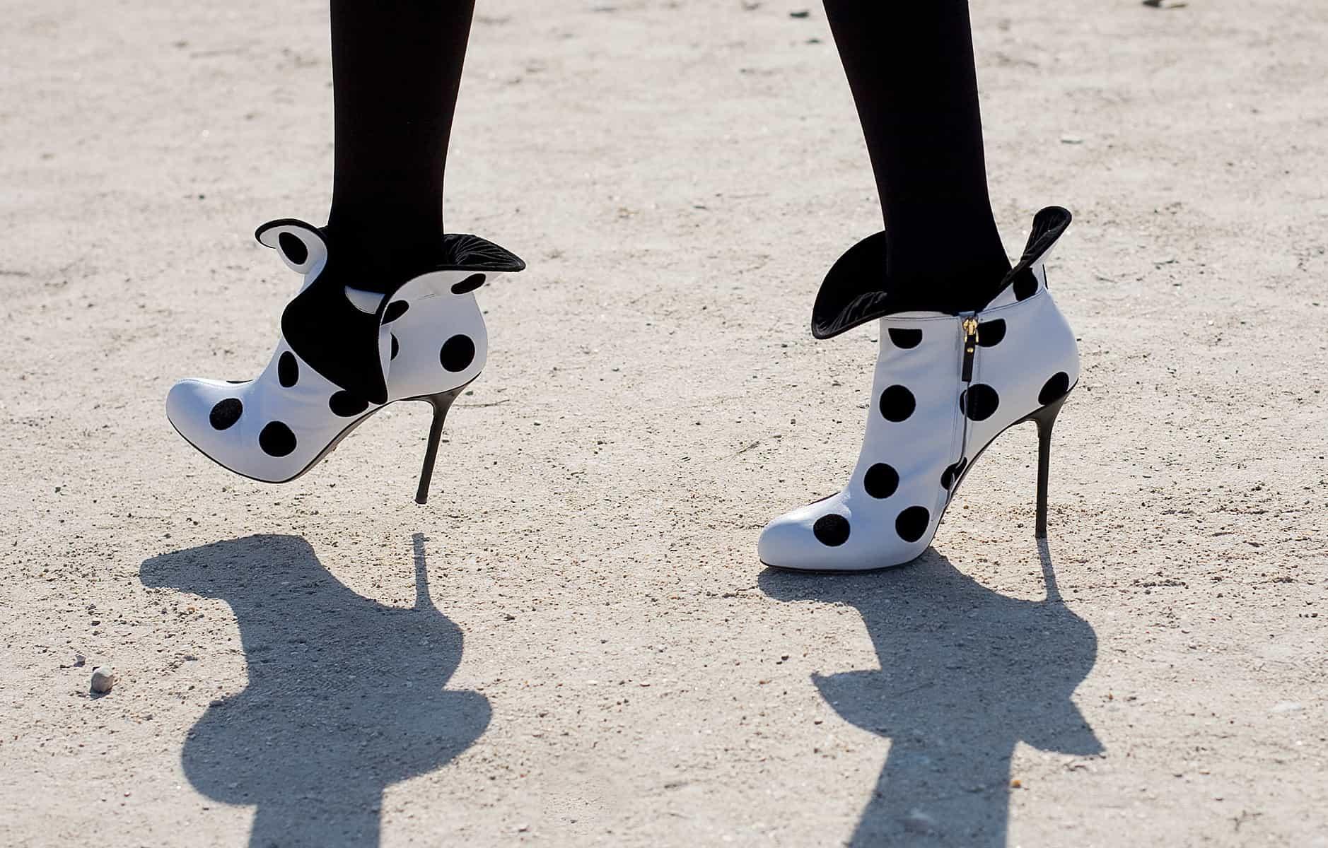 polka-dots-shoesstreet-style