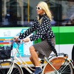 polka dots street style 4 150x150 Is Retro The New Modern Trend?! How To Rock The Retro Style & Look Trendy?