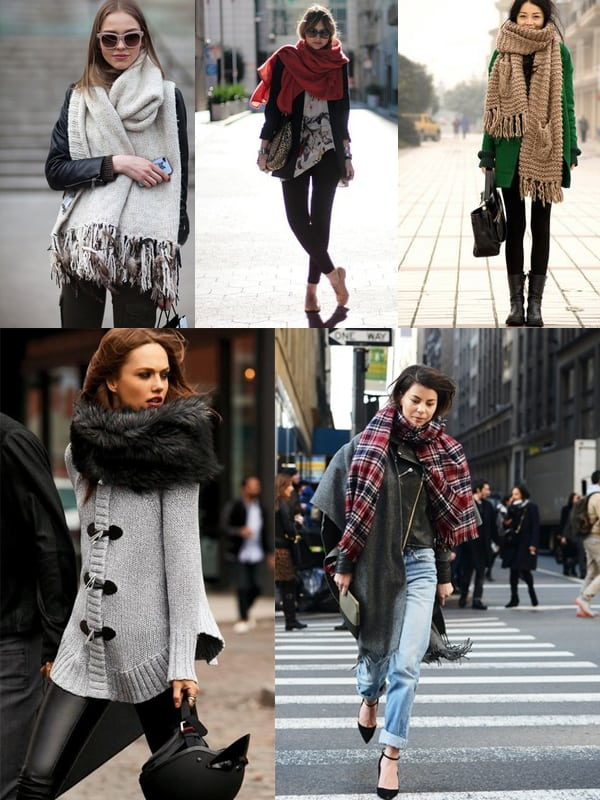 scarves-trend-2014