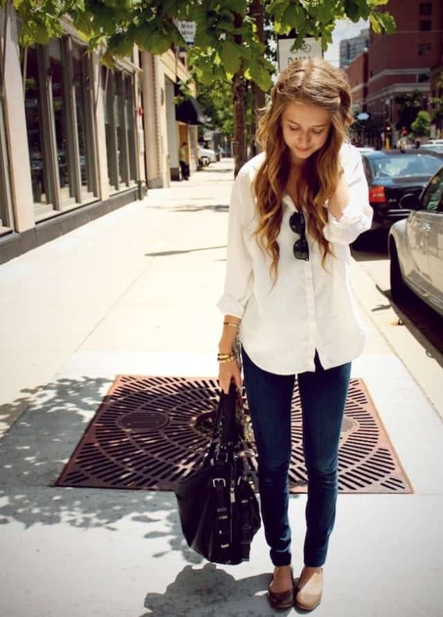 skinny-jeans-casual-style