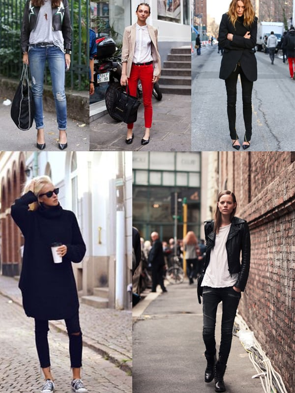 Our Love For SKINNY JEANS! | Fashion Tag Blog