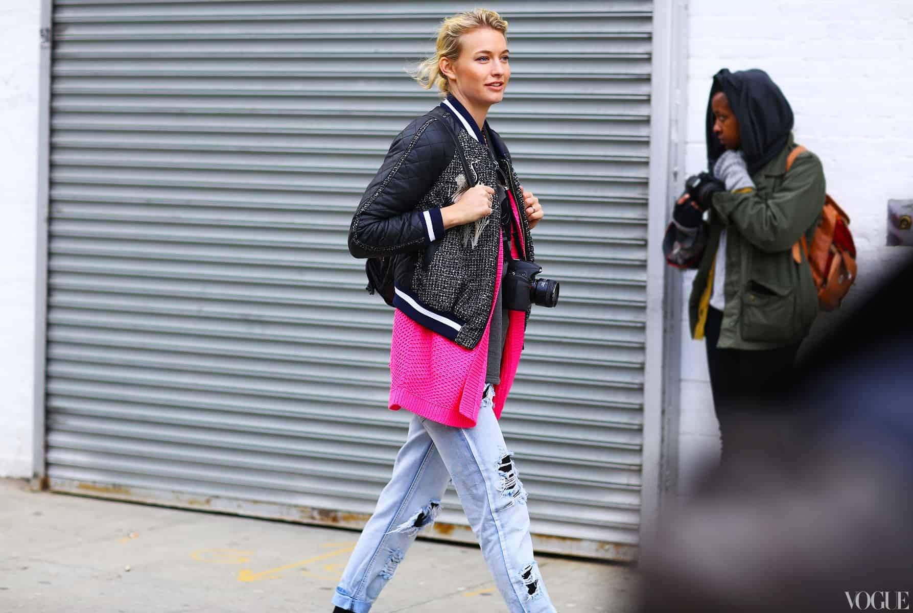 The Bomber Jacket Must Have Or Not The Fashion Tag Blog