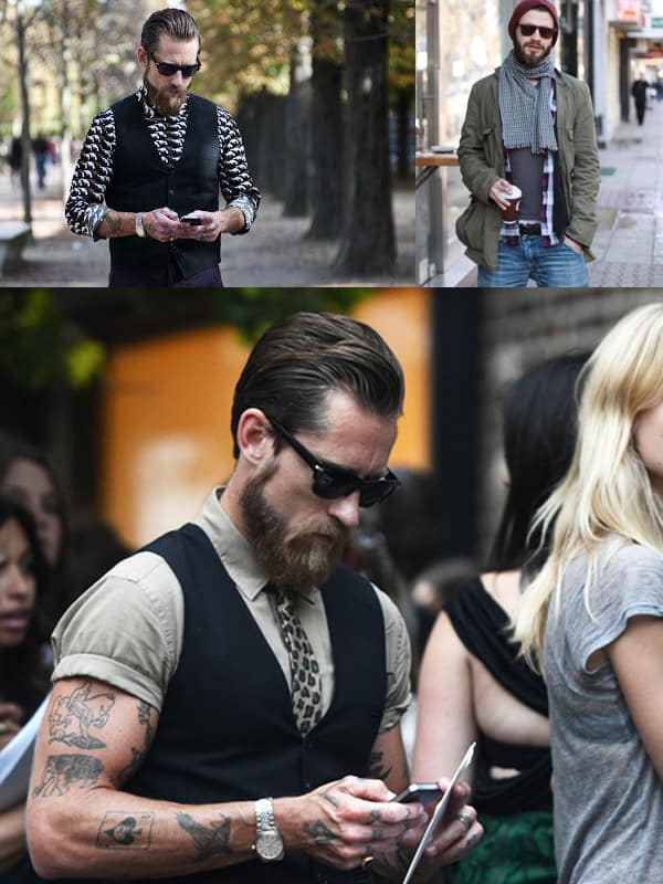 street-style-men-beards