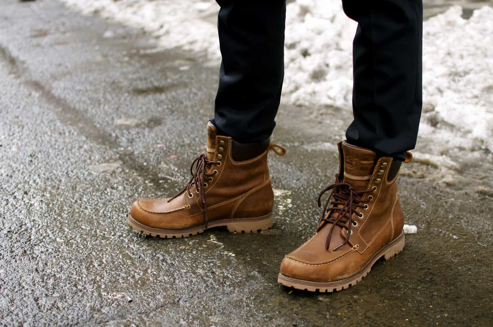 Cool Boots For Guys Stuff Men Should Wear This Winter Fashion Tag