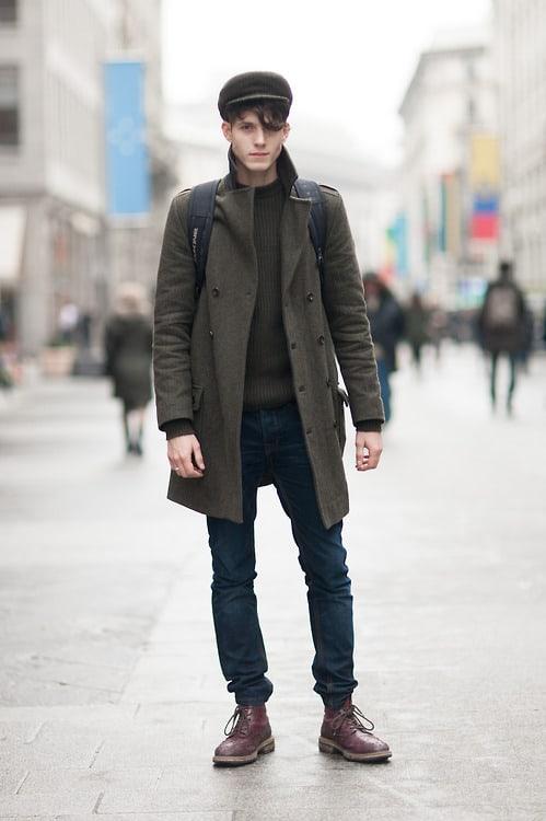 Stuff MEN Should Wear This Winter! | Fashion Tag Blog