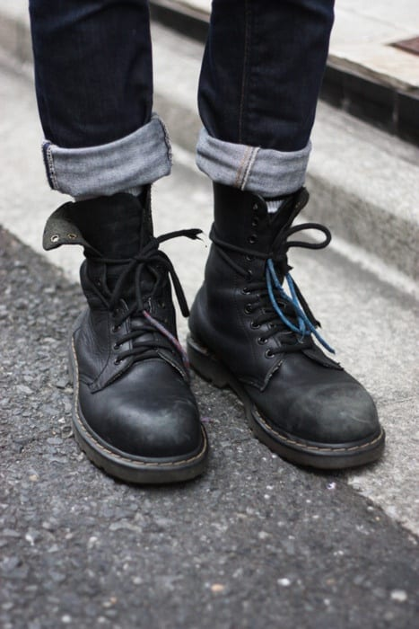 street-style-men-shoes