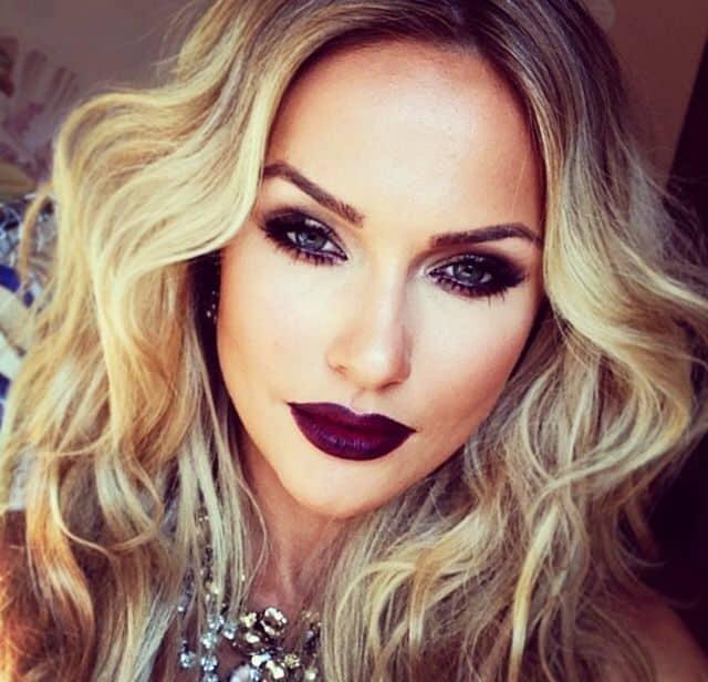 bold-eyes-lips-NYE-party-makeup
