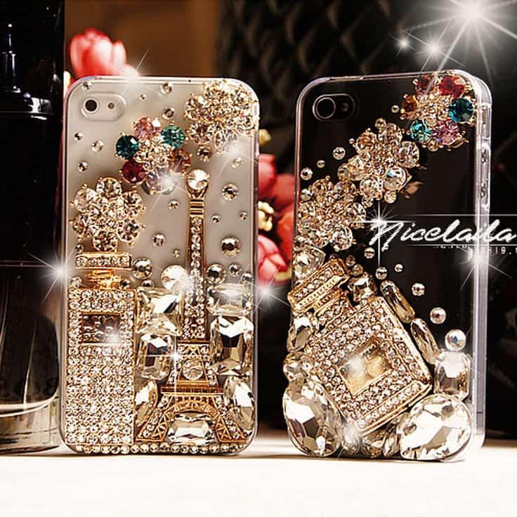 glamorous-phone-case