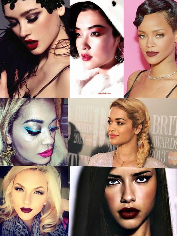 makeup-inspiration-for-NYE