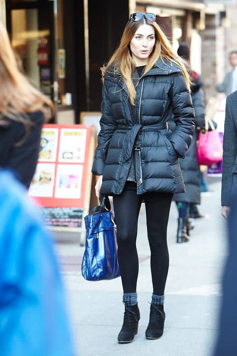 Puffer Jackets Are Cool. Really? – The Fashion Tag Blog